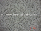 polyester/viscose fabric for sofa
