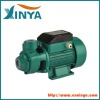 XINYA QB 0.5hp ac portable small electric vortex peripheral centrifugal impeller clean water pump with motor(QB60)