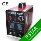 TIG250 arc DC Inverter TIG Welding machines