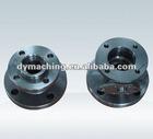 Iron valve bodies
