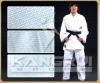 White Training Judo uniform