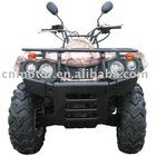 400CC 4X4 ATV