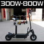 300W-800W Folding Electric scooter