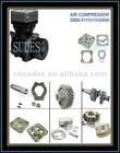 4111510000 Truck Spare Parts Air Compressor