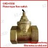OKD-HS32 Piston-type flow switch 11/4''-paypal accept