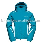 2011 winter waterproof &windproof ski jacket