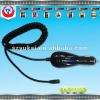 Car Charger For Apple iPhone4, iPhone 3G, iPod