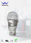 X555-41 E14 porcelain 300Celsius Gas Oven Lamp