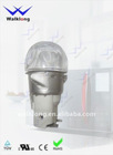 X555-41 E14 porcelain 300Celsius Gas Oven Lamp