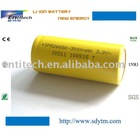 rechargeable Li-ion battery 26650 3000mAh