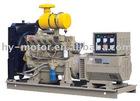 GF2 diesel generator sets