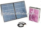 MINI Solar power system for home use --- HL-Sunshine No.5