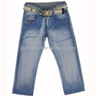 Boys Blue Jeans 2-7 Years Kids Clothes