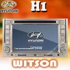 WITSON hyundai dvd player