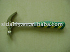 American type claw hammer with steel handle 807