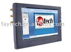 "7"" Car Touch Screen PC with GPS,GSM,Blutooth,ITPS"