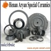 Aryan Products Silicon Carbide (SSIC/RBSIC) Ring For Sealing