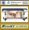 Eco Solvent Large Formt Printer AJ-1600A(S)