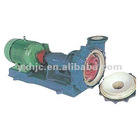 Model HTB-ZK Acid-Resistant Ceramic Mortar Pump