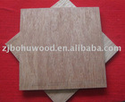 BB/CC Grade Plywood - CE, CARB-P2, JAS, FSC certificated