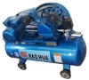 Piston Air Compressor v-0.25/8