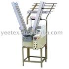 Computerized Lace Making Braiding Machine