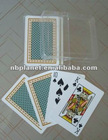 PVC PLAYED CARD