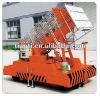 China ISO9001:2008,CE certificate 20-30m china tilting hydraulic elevator aria