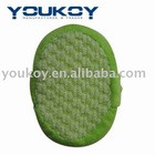 Pineapple facial cleaning bath sponge (GS1002)