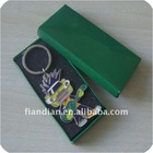 Custom Cartoon Metal Key Chain