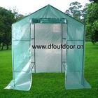 2.20 x 2.40 x 2.15m portable garden green house