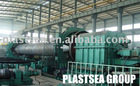 Oil/Gas steel pipe machine