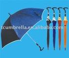 "23""*8K walking stick umbrella"