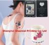 Newest Fashional Tattoo Sticker