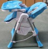 Baby High Chair/SNACK CHAIR EN14988