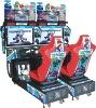 Popular ,crazy and hot sale racing simulator---Maryo Racing Car