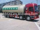 20.9 cbm bulk powder material tank truck