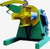 Uncoiler machine with arm (Decoiler)