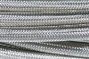 Stainless steel teflon hose