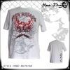Men's cotton fight t-shirt