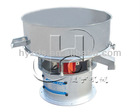 circular plastic vibration sieve