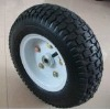 PU FOAM WHEEL(HB105)