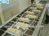 Fried instant noodles production line
