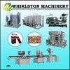 whirlston gas juice manufacture machinery