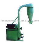 1-5mm final size small wood hammer mill