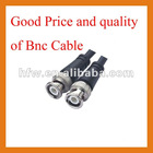 Hot sell and good price bnc to bnc cable