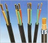 Flame Retardant/Two Cores Control Cable/ CY control cable/ Control Cable of 450-750/