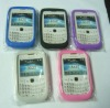 For blackberry 8520 case