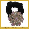 Large Metal hair barrette