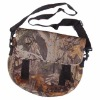 2012 High Quality Camouflage color Neoprene Chest Bag